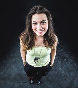 Erika Székely